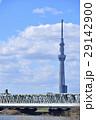 東京スカイツリー スカイツリー ランドマークの写真 29142900