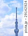 東京スカイツリー スカイツリー ランドマークの写真 29142924