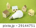 電球 LED LED電球の写真 29144751