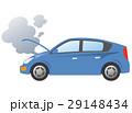 車 自動車 故障のイラスト 29148434