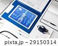 医療 タブレット メディカルの写真 29150314