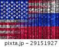 合衆国 旗 フラッグのイラスト 29151927