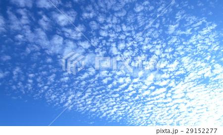 うろこ雲1 29152277