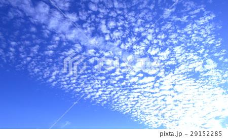 うろこ雲3 29152285
