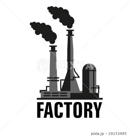 Factory Vector Icon 29153995