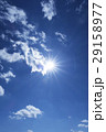 空の表情 29158977