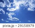 空の表情 29158979