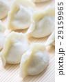 水餃子 ぎょうざ 冷凍餃子の写真 29159965