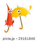 傘 雨傘 カサのイラスト 29161846