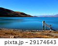 テカポ湖 29174643