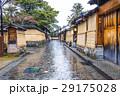 家屋敷跡 武家屋敷 金沢の写真 29175028