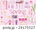 春のイメージ 29175527