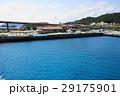 風景 港 阿嘉島の写真 29175901