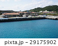 風景 港 阿嘉島の写真 29175902
