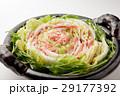 ハクサイ 豚肉 ミルフィーユ鍋の写真 29177392