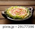 ハクサイ 豚肉 ミルフィーユ鍋の写真 29177396