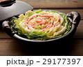 ハクサイ 豚肉 ミルフィーユ鍋の写真 29177397