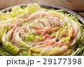 ハクサイ 豚肉 ミルフィーユ鍋の写真 29177398