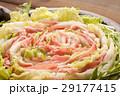ハクサイ 豚肉 ミルフィーユ鍋の写真 29177415