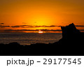 長崎 夕陽 海の写真 29177545