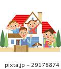 家と家族 29178874
