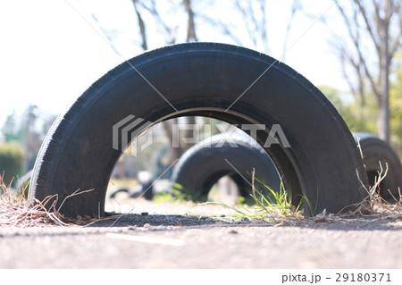 タイヤの再利用 29180371