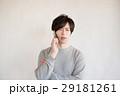 男性 30代 スマートフォンの写真 29181261