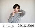 男性 30代 スマートフォンの写真 29181509