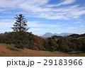 横根高原 横根山 巻雲の写真 29183966