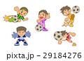 football 2 frame 29184276