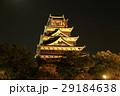 広島城 29184638