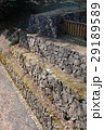 【国史跡・日本100名城】八王子城 石垣 29189589