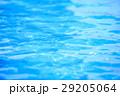 水面 紋様 波の写真 29205064