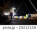 賀露港 カニ漁 漁船 29212158