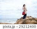 鳥取砂丘 女子旅 29212400