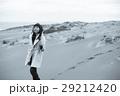 鳥取砂丘 女子旅 29212420