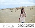 鳥取砂丘 女子旅 29212525