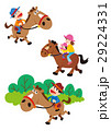 乗馬、馬、子供と乗馬、親子で乗馬、乗馬クラブ 29224331