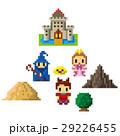 ゲームキャライメージ 29226455