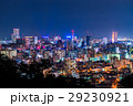 【北海道】札幌の夜景 29230921