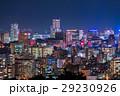 【北海道】札幌の夜景 29230926