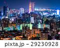 【北海道】札幌の夜景 29230928