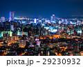 【北海道】札幌の夜景 29230932