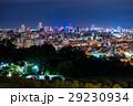 【北海道】札幌・旭山記念公園の夜景 29230934