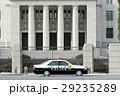 国会議事堂 パトカー パトロールカーの写真 29235289