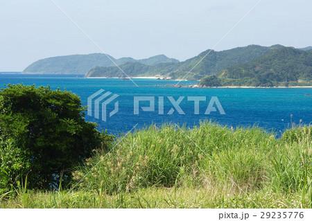 奄美大島、一トン崎からの眺め、鹿児島県 29235776