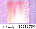 背景 花 カラーのイラスト 29239766
