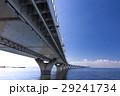 東京湾アクアライン  29241734