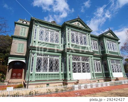 旧ハンター邸 29242427