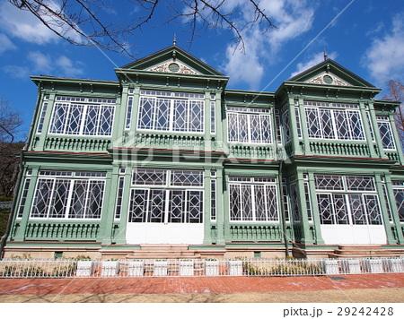 旧ハンター邸 29242428